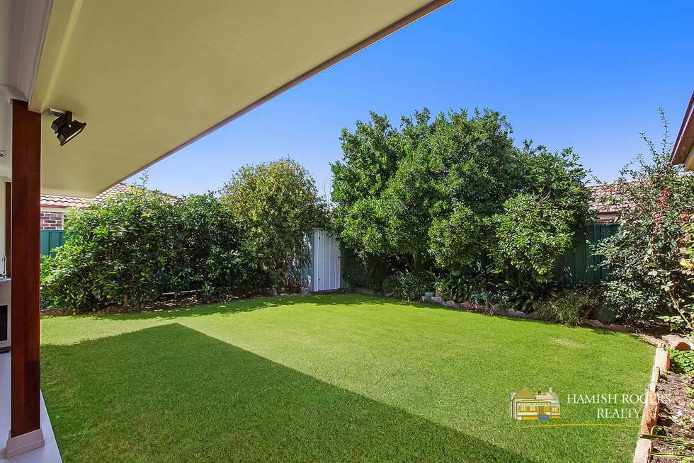 Third view of Homely house listing, 4 Ilma Close, Mcgraths Hill NSW 2756