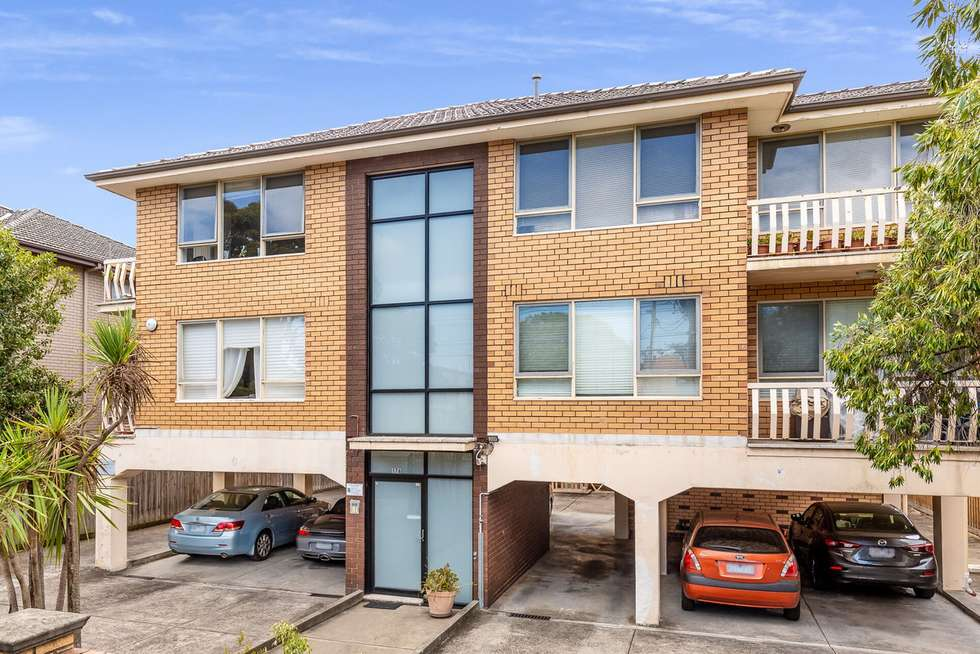 Second view of Homely unit listing, 5/176 Murrumbeena Road, Murrumbeena VIC 3163