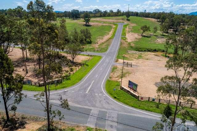 The Retreat, 85 Retreat Road, Singleton NSW 2330