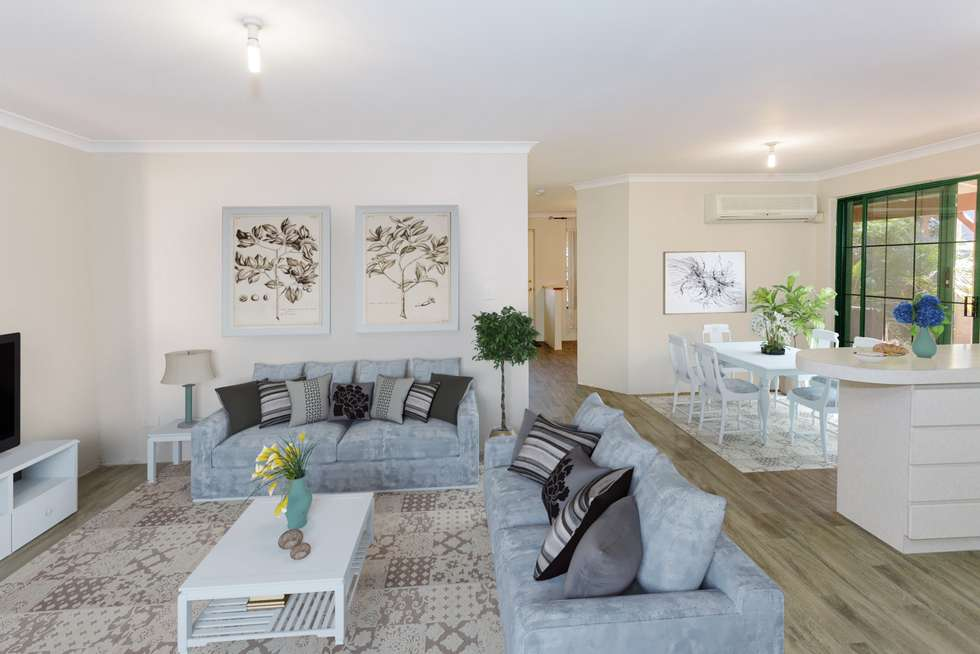 Second view of Homely house listing, 45 Amos Road, Wanneroo WA 6065