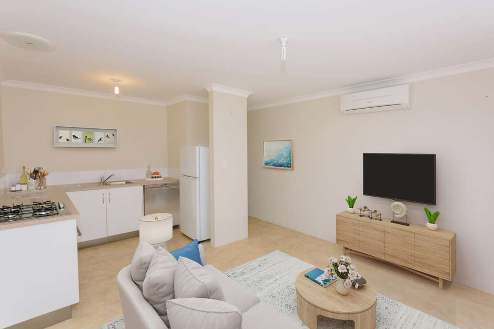 Third view of Homely house listing, 45 Amos Road, Wanneroo WA 6065
