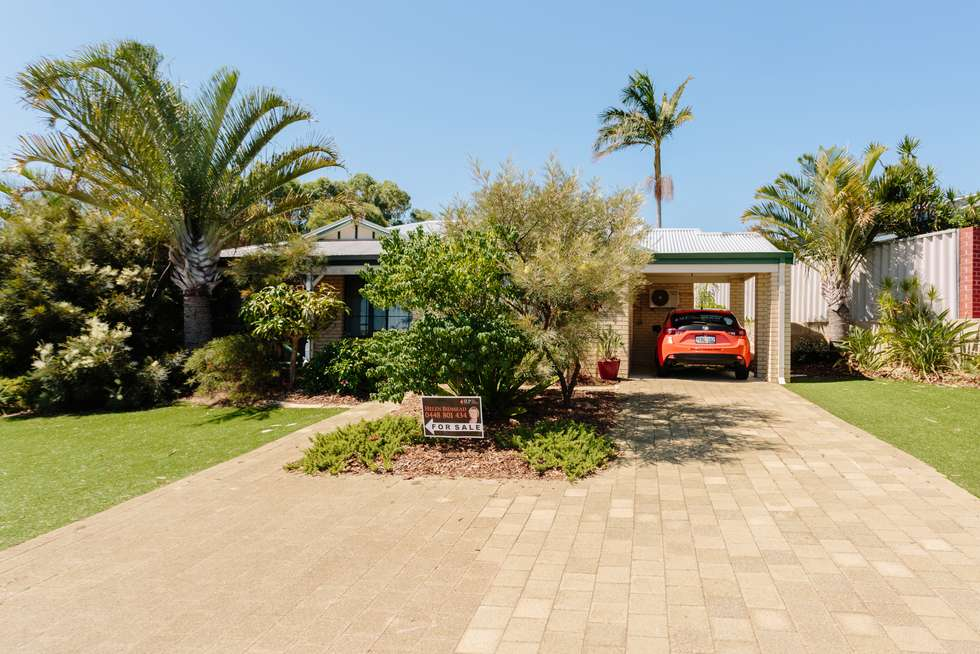 Fifth view of Homely house listing, 45 Amos Road, Wanneroo WA 6065