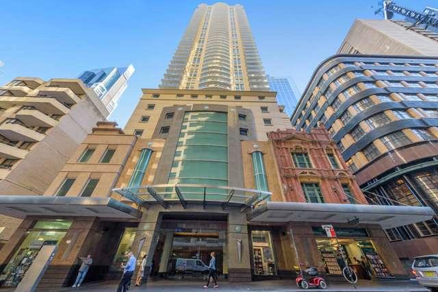 2305/343 Pitt Street, Sydney NSW 2000
