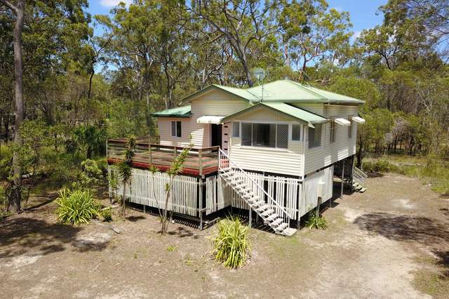 18 Madelyn Close, Moore Park Beach QLD 4670