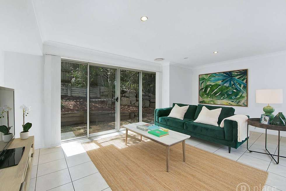 Third view of Homely house listing, 1 Lomandra Place, Chapel Hill QLD 4069