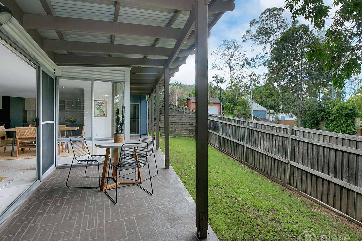 Fifth view of Homely house listing, 1 Lomandra Place, Chapel Hill QLD 4069