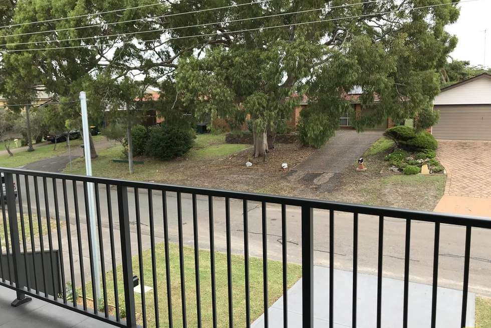 Third view of Homely semiDetached listing, 59b Rigney Street, Shoal Bay NSW 2315