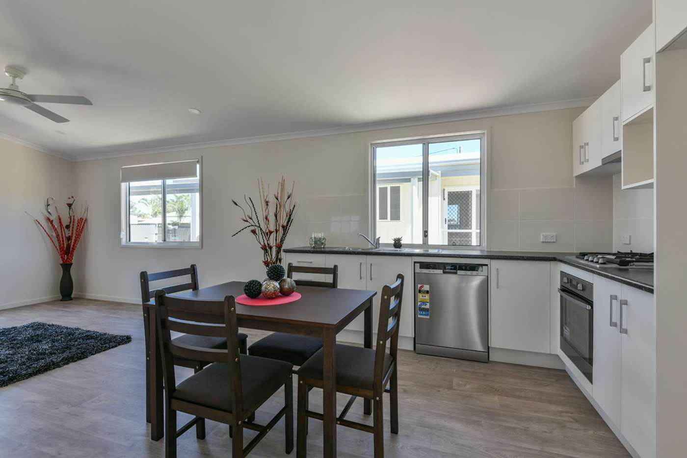 Main view of Homely retirement listing, 3/94 Twyford Street, Avoca QLD 4670