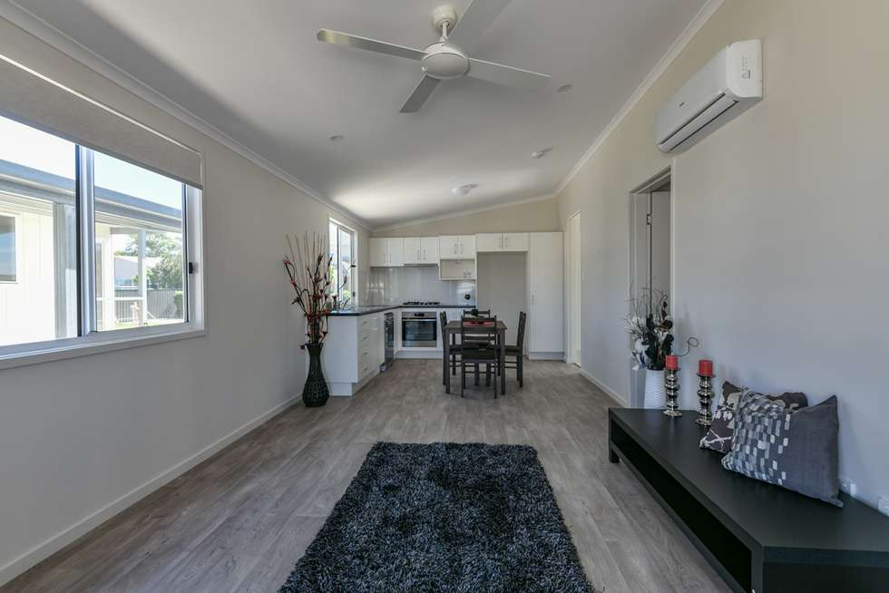 Second view of Homely retirement listing, 3/94 Twyford Street, Avoca QLD 4670