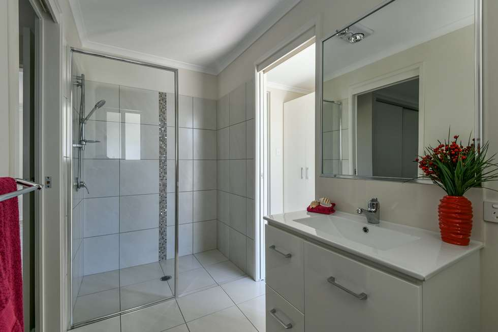 Third view of Homely retirement listing, 3/94 Twyford Street, Avoca QLD 4670