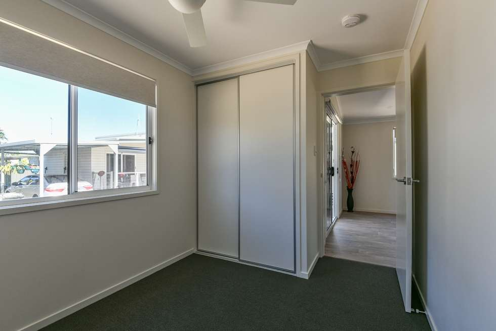 Fifth view of Homely retirement listing, 3/94 Twyford Street, Avoca QLD 4670