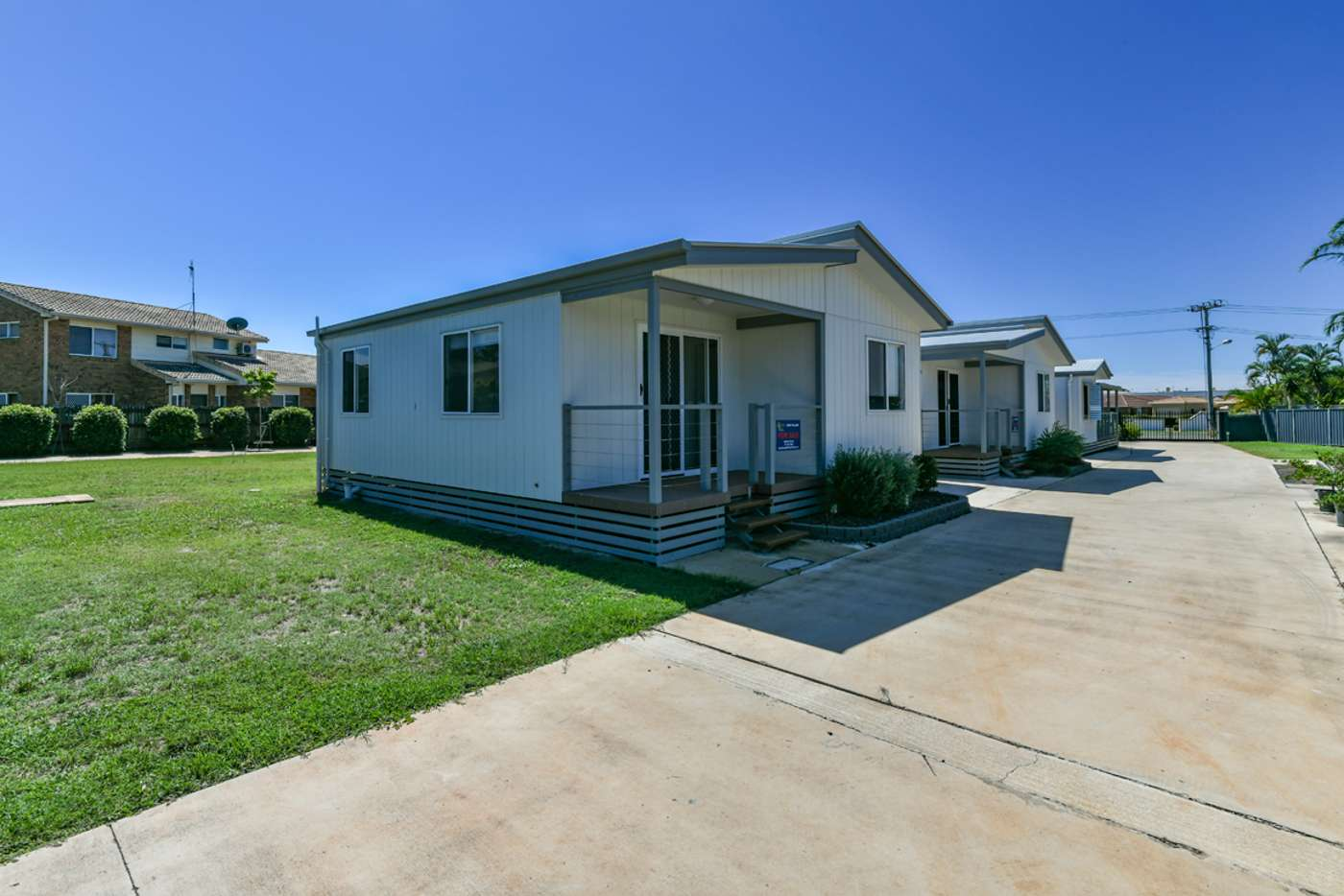 Seventh view of Homely retirement listing, 3/94 Twyford Street, Avoca QLD 4670