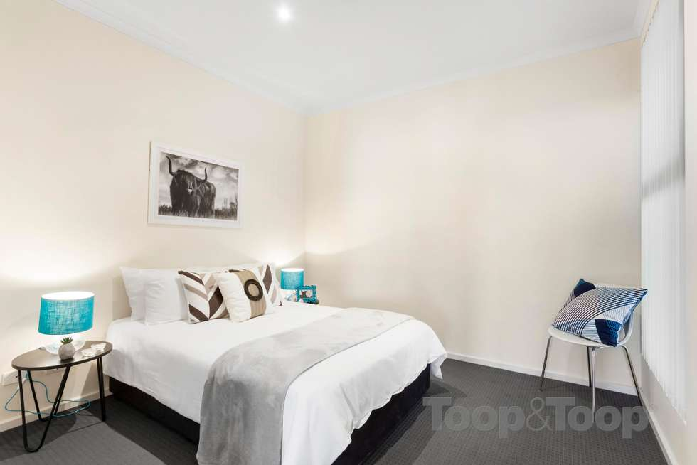 Second view of Homely apartment listing, 5/103 Elder Drive, Mawson Lakes SA 5095