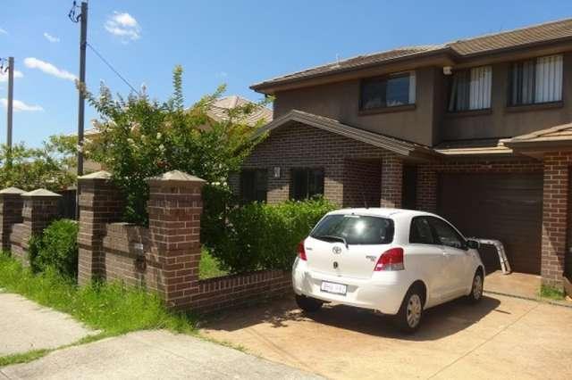 50 Cartwright Avenue, Merrylands NSW 2160