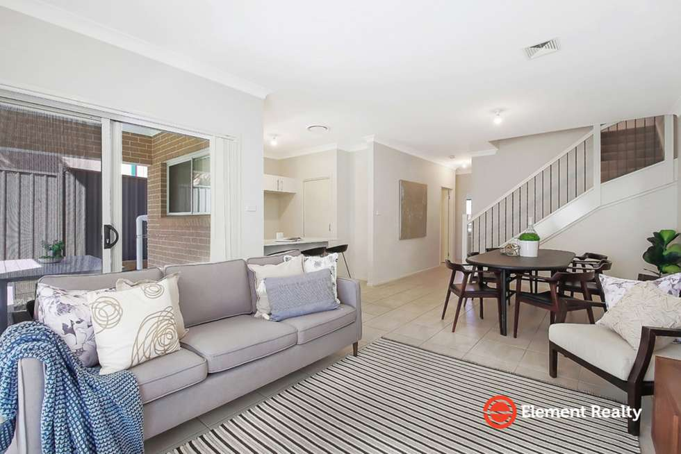 Second view of Homely semiDetached listing, 15 Woodward Street, Ermington NSW 2115