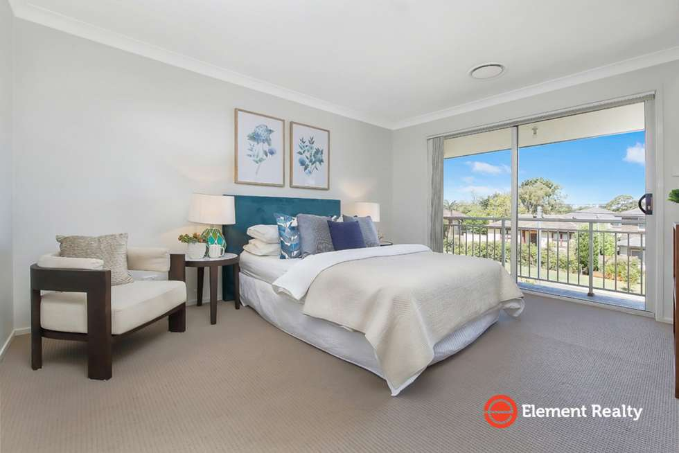Third view of Homely semiDetached listing, 15 Woodward Street, Ermington NSW 2115