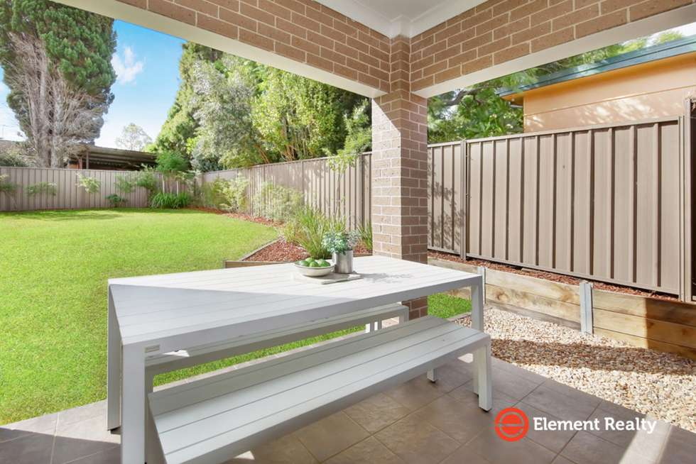 Fourth view of Homely semiDetached listing, 15 Woodward Street, Ermington NSW 2115
