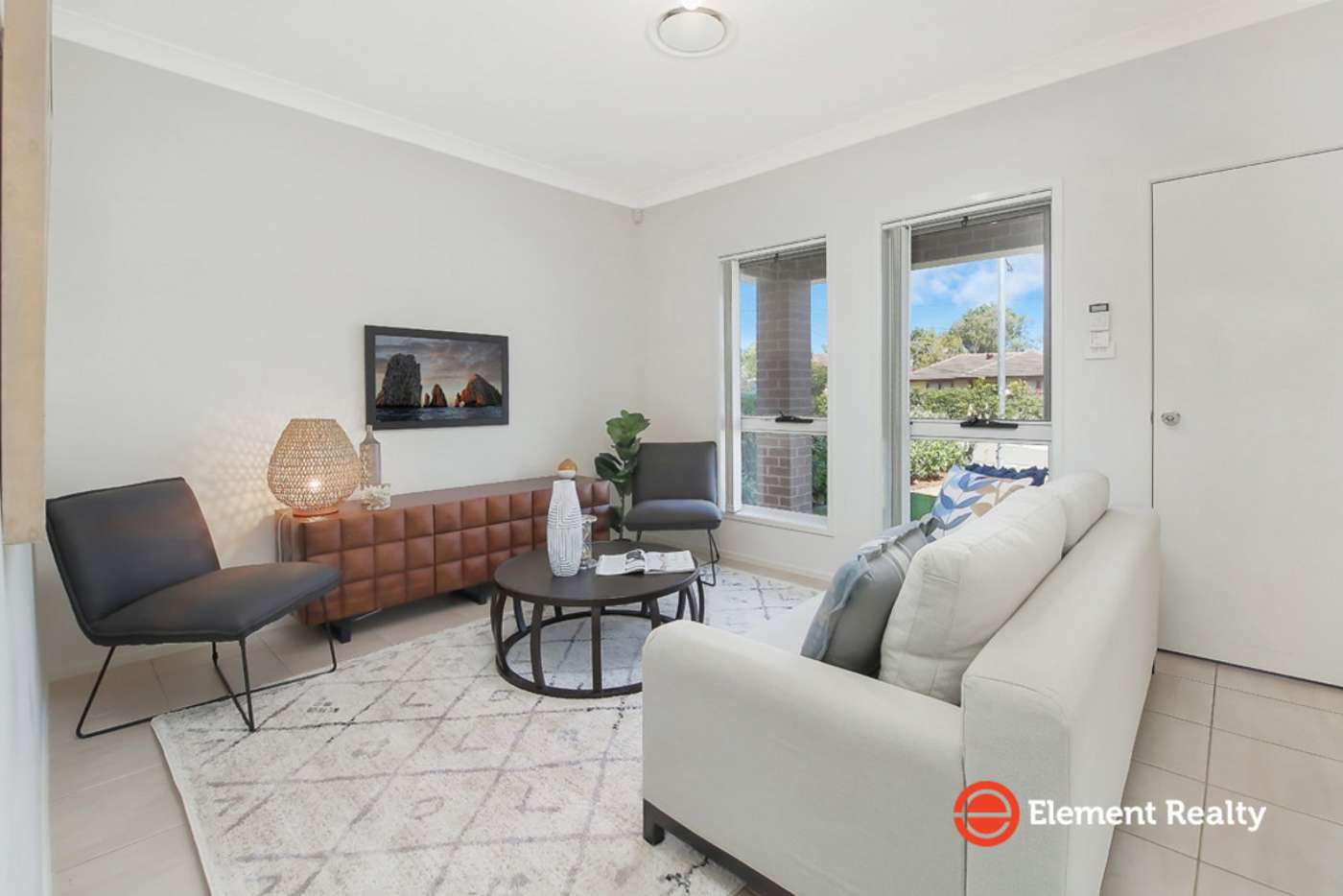 Fifth view of Homely semiDetached listing, 15 Woodward Street, Ermington NSW 2115