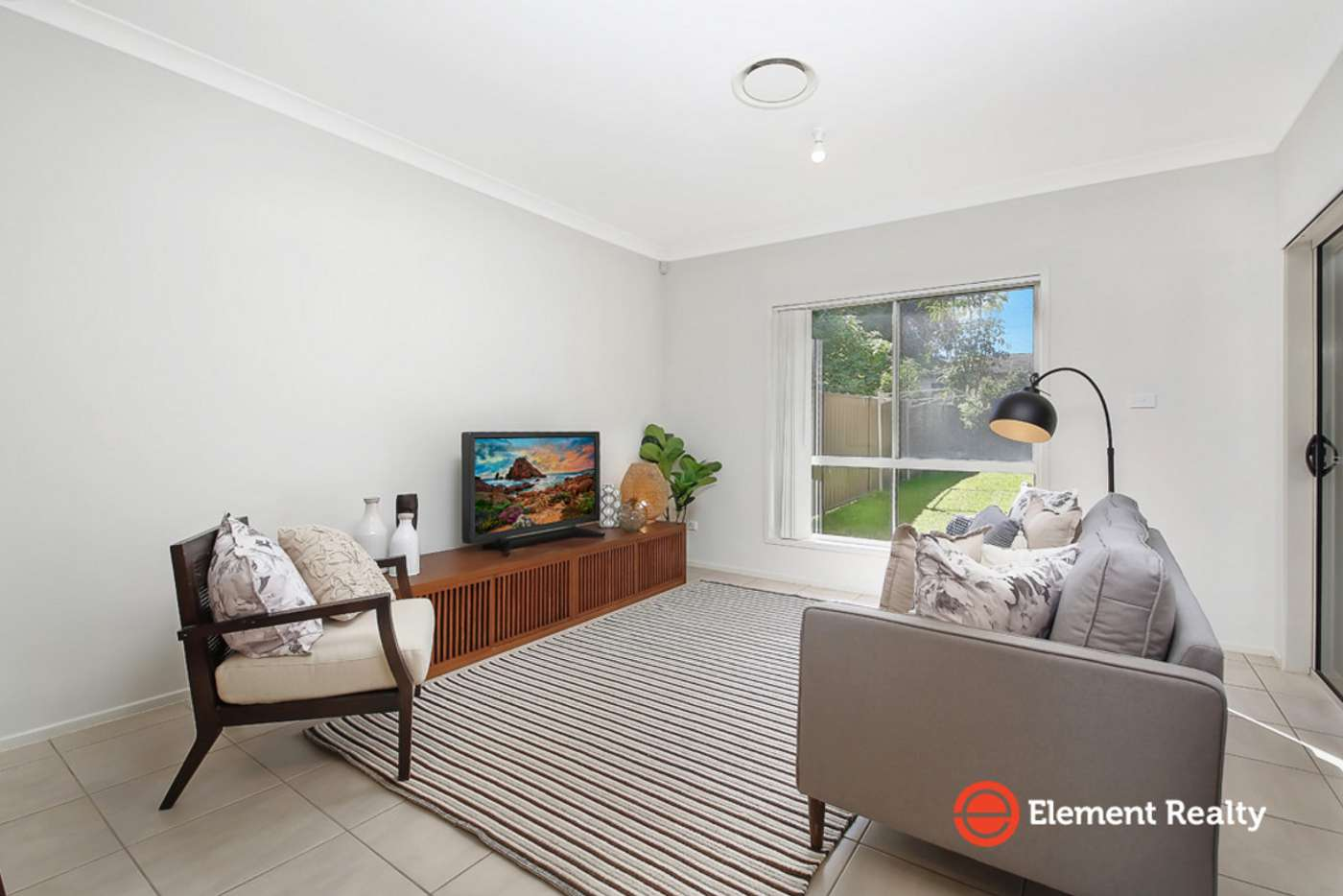Sixth view of Homely semiDetached listing, 15 Woodward Street, Ermington NSW 2115