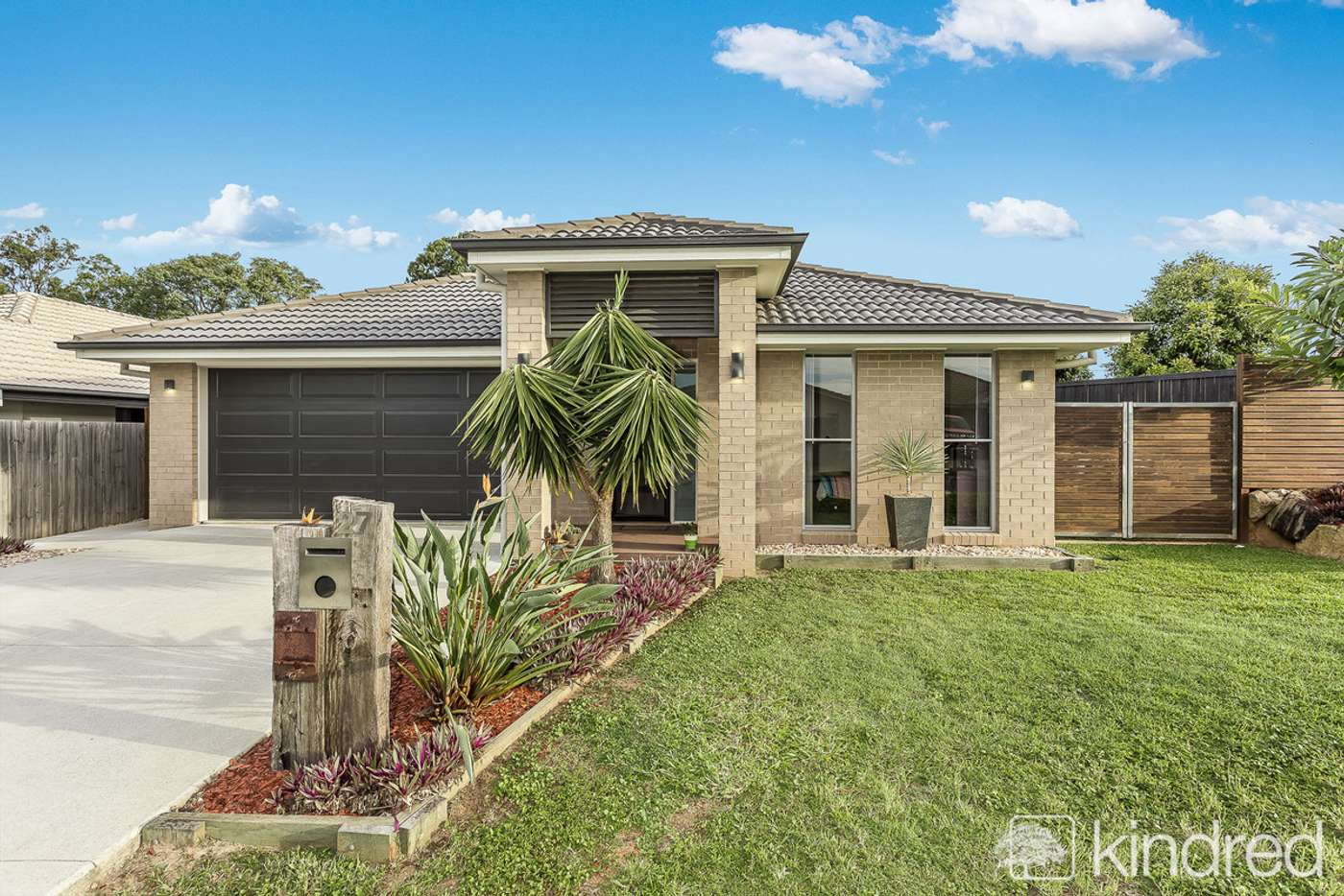 Main view of Homely house listing, 27 Chamomile Street, Griffin QLD 4503