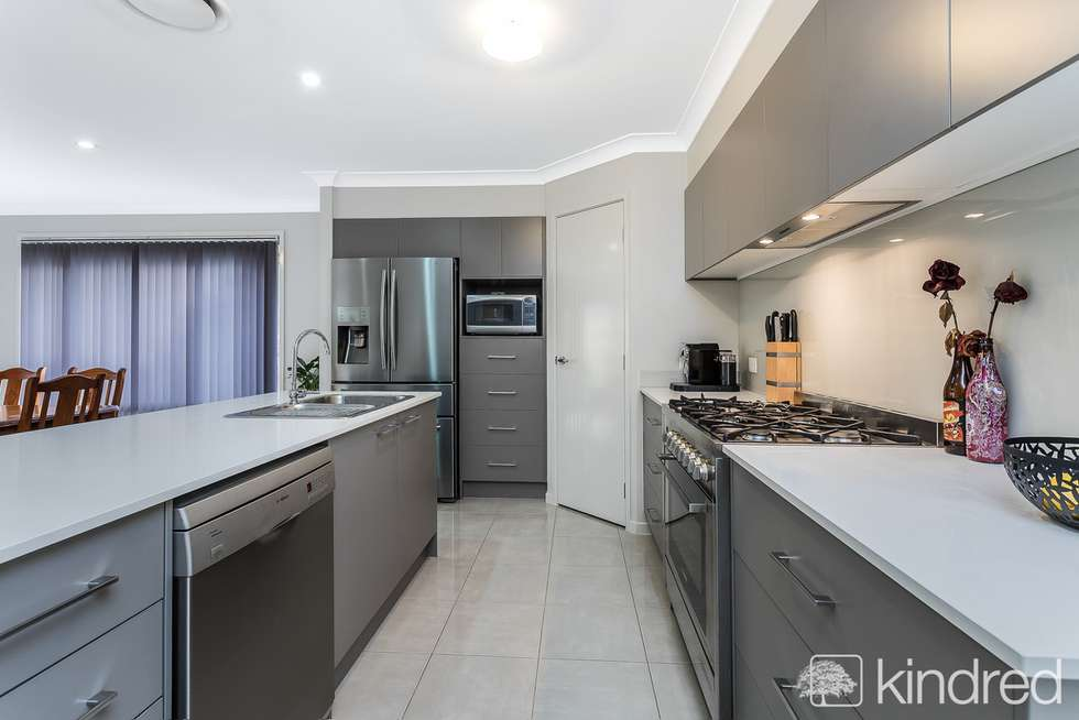 Second view of Homely house listing, 27 Chamomile Street, Griffin QLD 4503