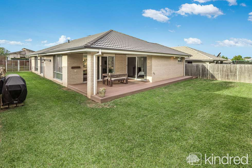 Third view of Homely house listing, 27 Chamomile Street, Griffin QLD 4503