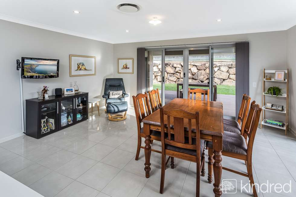 Fourth view of Homely house listing, 27 Chamomile Street, Griffin QLD 4503