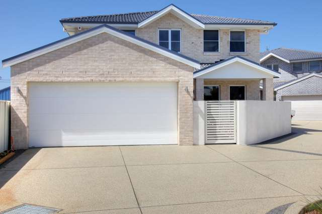 74A Bar Beach Avenue, The Junction NSW 2291