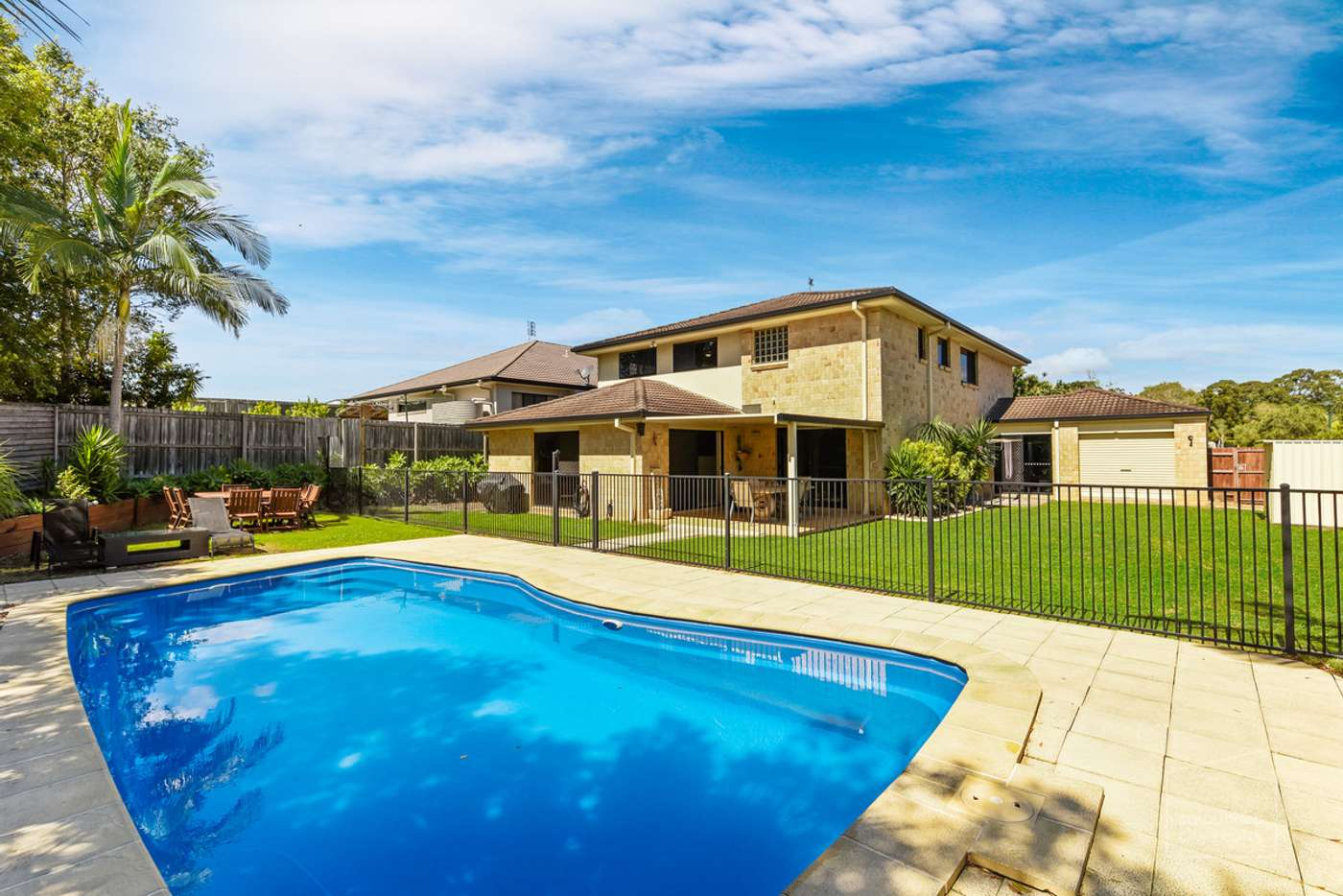 Main view of Homely house listing, 25 Birrobeen Street, Little Mountain QLD 4551
