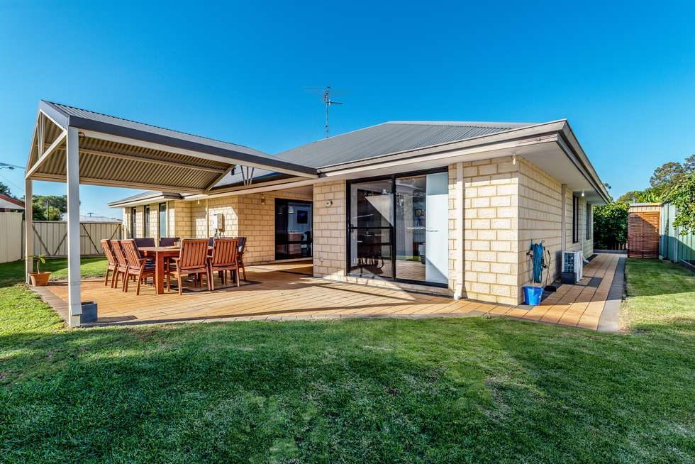 Third view of Homely house listing, 11 Hayes Court, Ravenswood WA 6208