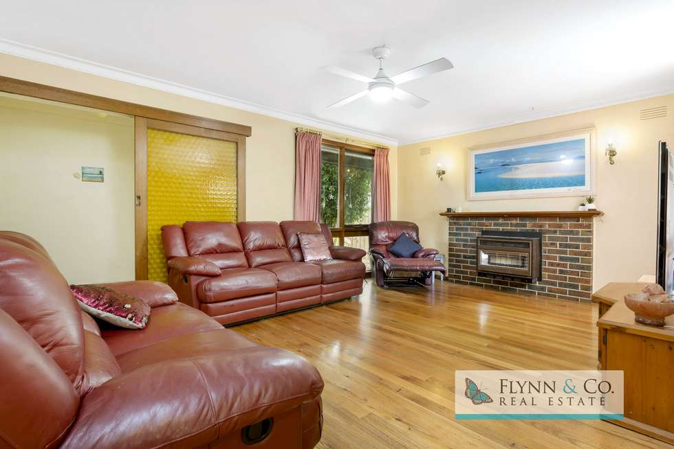 Second view of Homely house listing, 11 Elwers Road, Rosebud VIC 3939