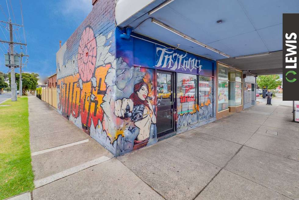 Second view of Homely house listing, 360 Bell Street, Pascoe Vale South VIC 3044