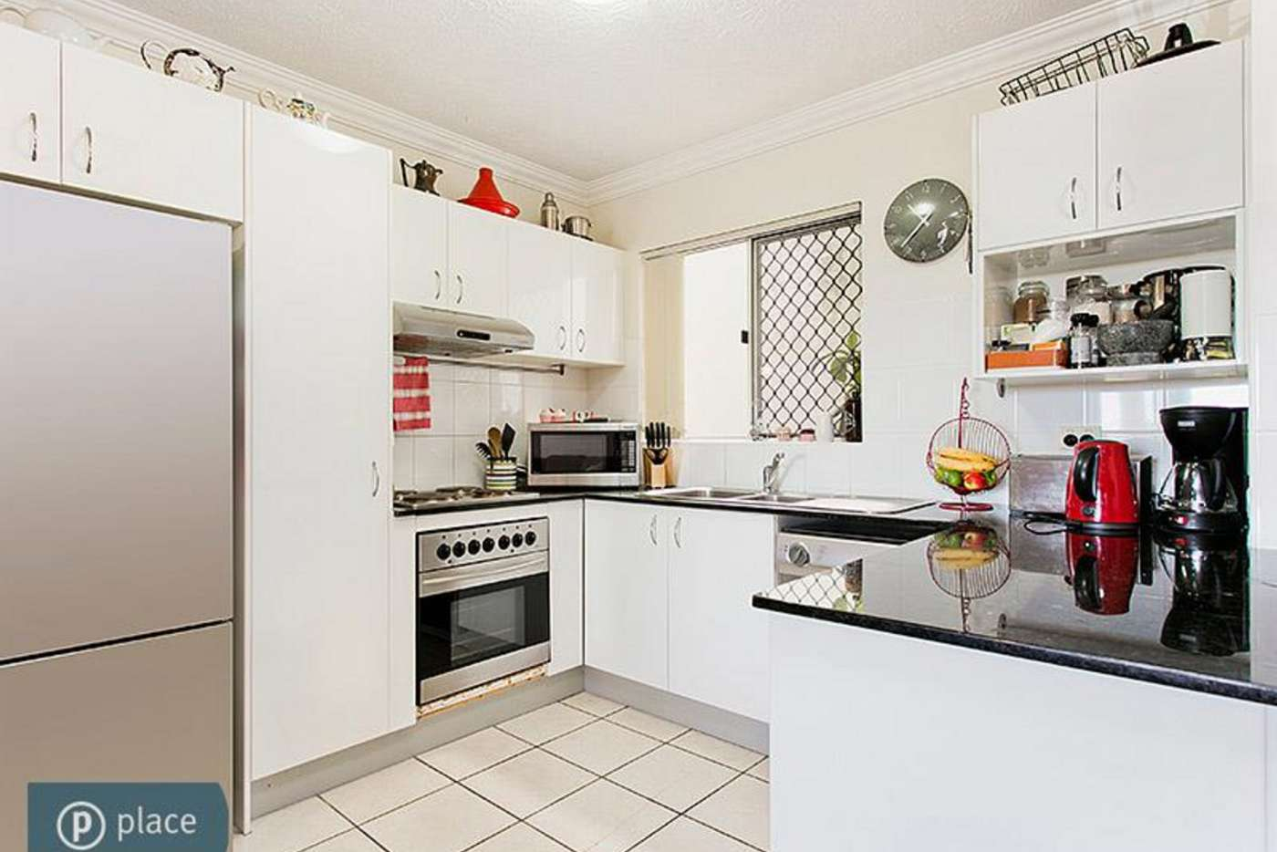Main view of Homely apartment listing, 3/53 Collins Street, Clayfield QLD 4011