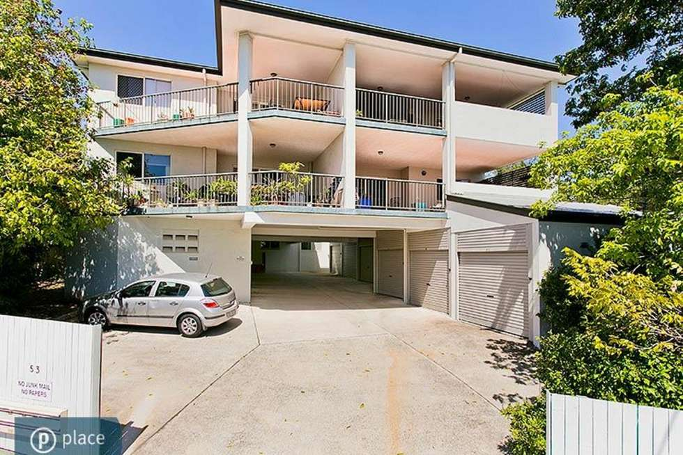 Third view of Homely apartment listing, 3/53 Collins Street, Clayfield QLD 4011