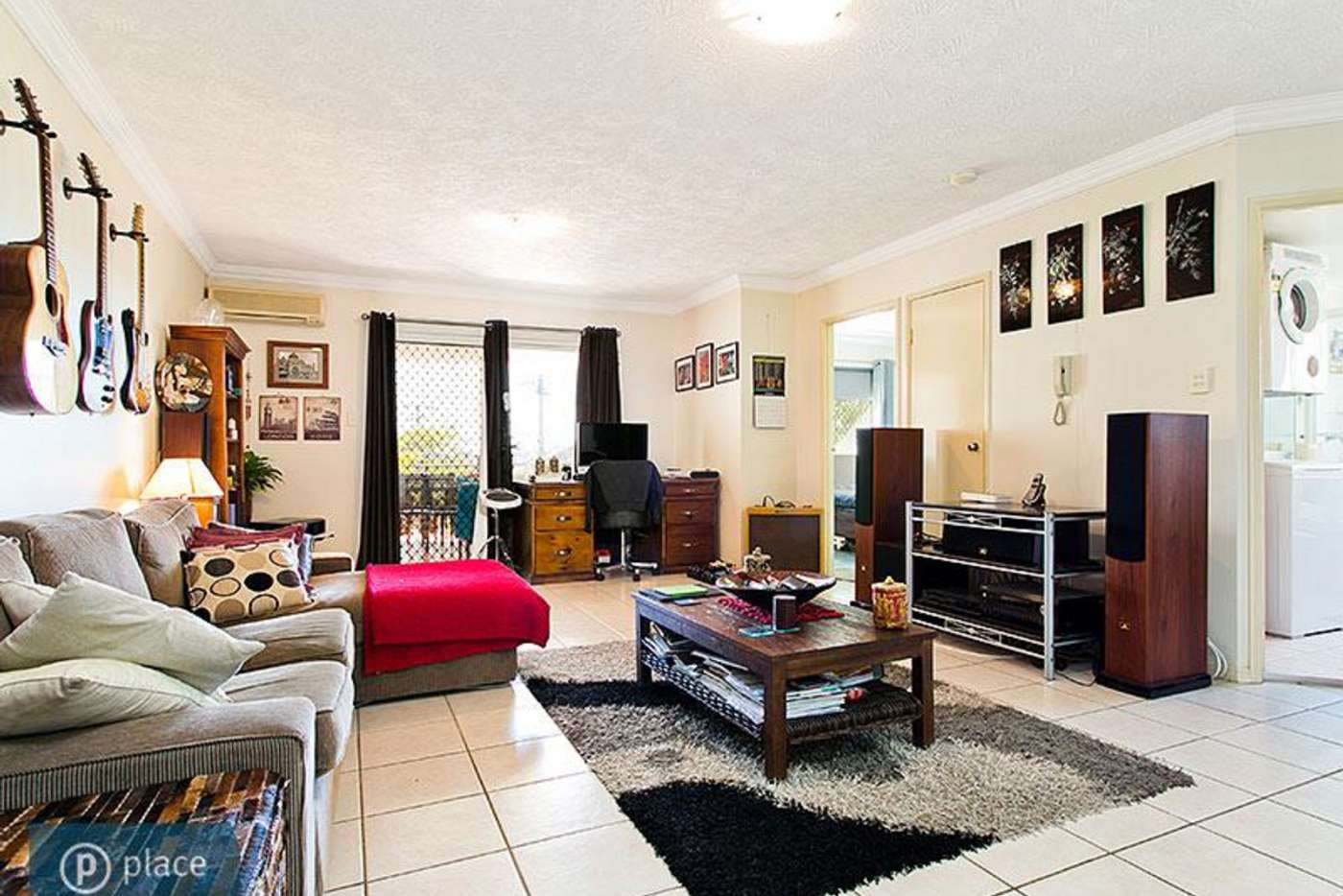Fifth view of Homely apartment listing, 3/53 Collins Street, Clayfield QLD 4011