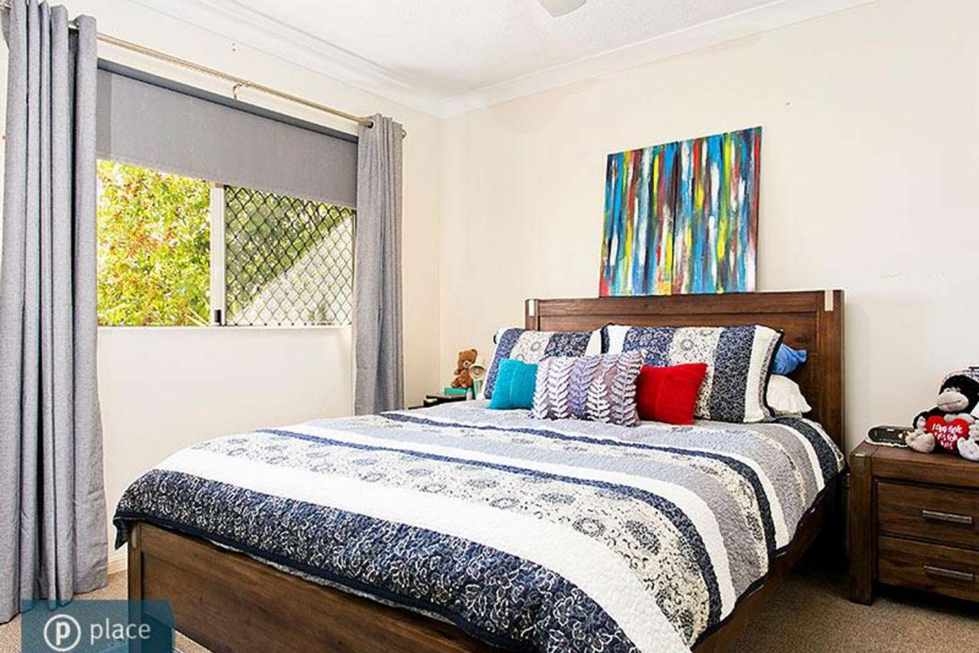 Sixth view of Homely apartment listing, 3/53 Collins Street, Clayfield QLD 4011