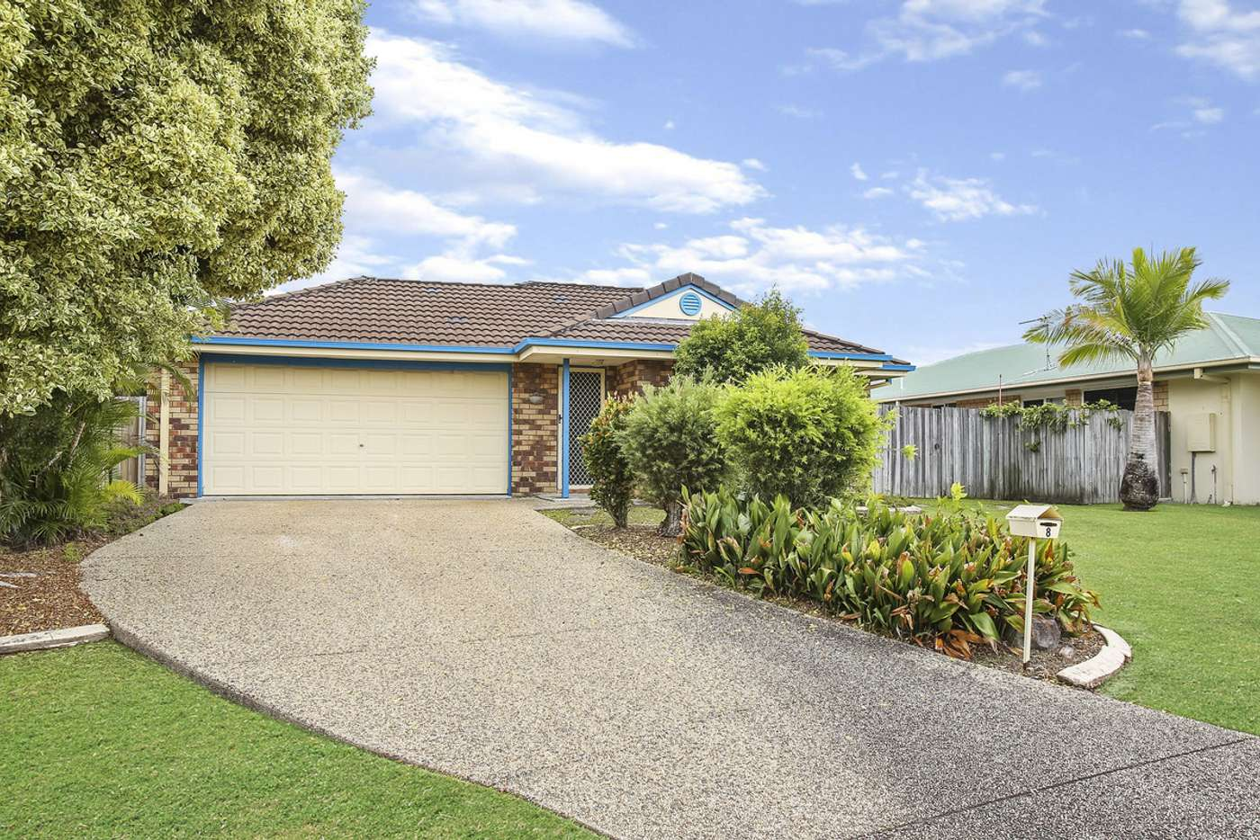 Main view of Homely house listing, 8 St James Court, Little Mountain QLD 4551