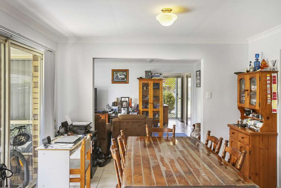 Second view of Homely house listing, 8 St James Court, Little Mountain QLD 4551