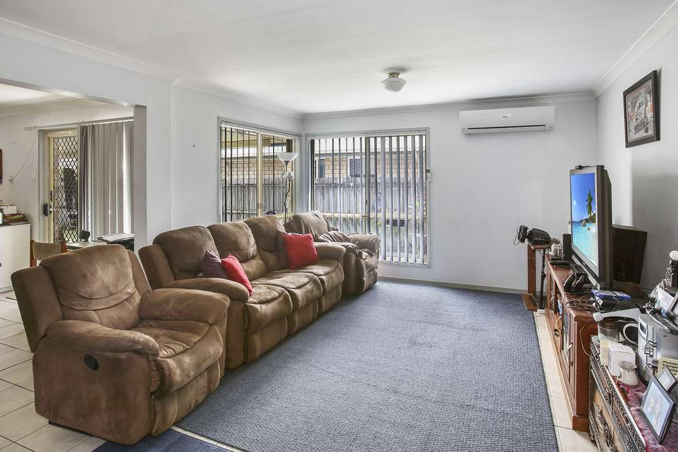 Third view of Homely house listing, 8 St James Court, Little Mountain QLD 4551