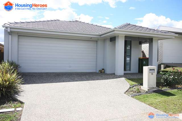 18 Tappen Street, Yarrabilba QLD 4207
