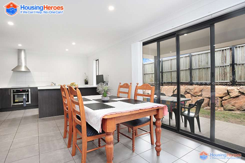 Third view of Homely house listing, 18 Tappen Street, Yarrabilba QLD 4207