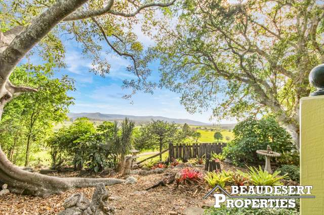 504 Barney View Road, Barney View QLD 4287