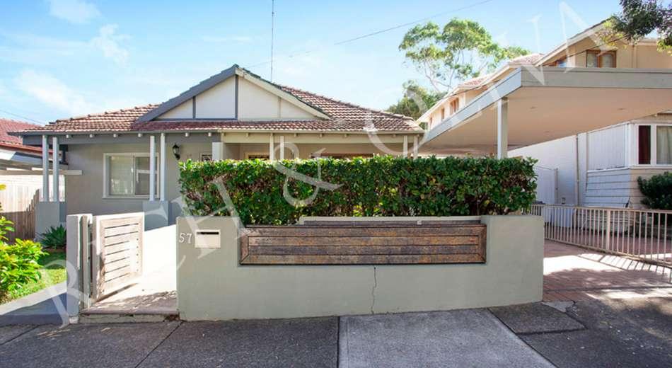 57 Kembla Street, Croydon Park NSW 2133