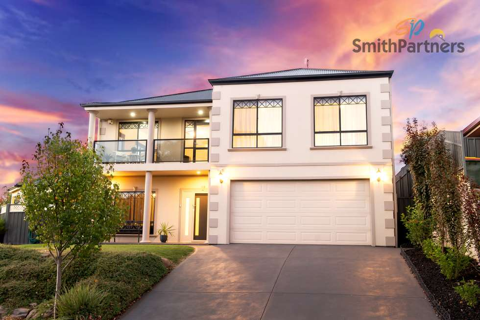 7 Seafarer Court, Gulfview Heights SA 5096