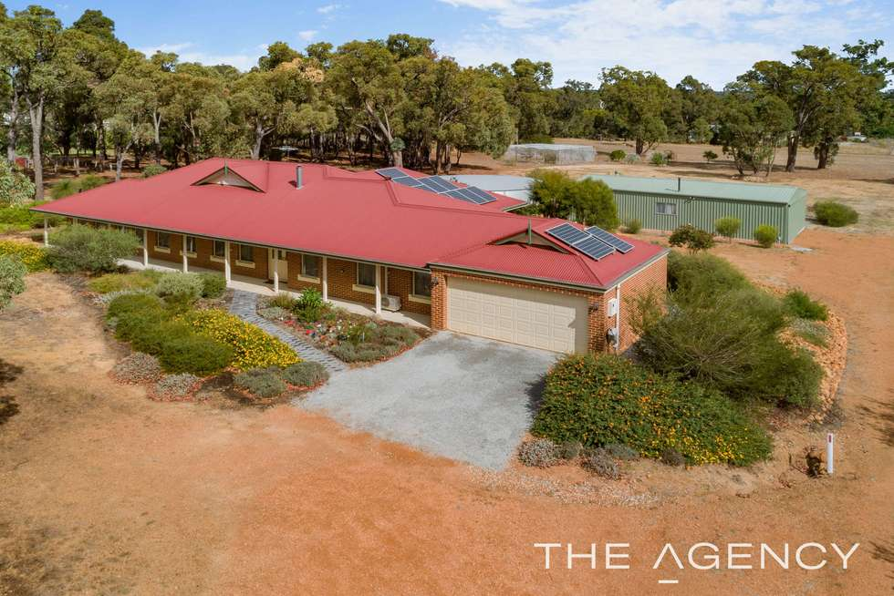 Second view of Homely house listing, 27 Grassy View, Gidgegannup WA 6083