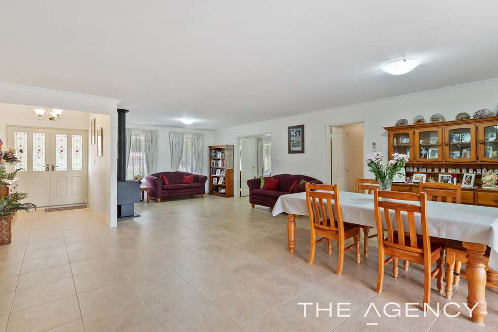Third view of Homely house listing, 27 Grassy View, Gidgegannup WA 6083