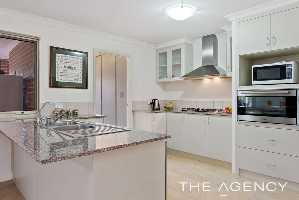 Fourth view of Homely house listing, 27 Grassy View, Gidgegannup WA 6083