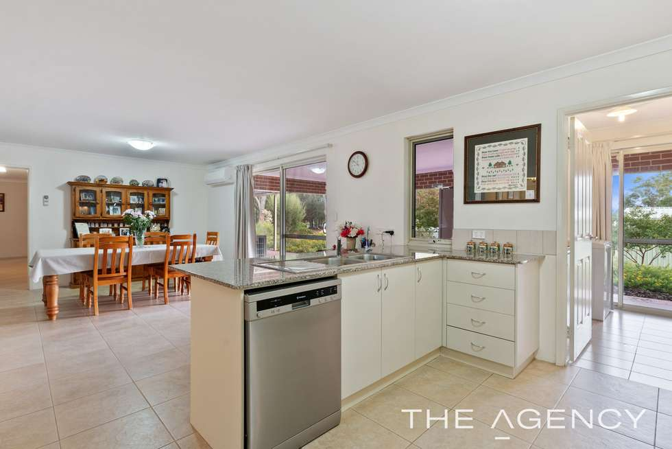 Fifth view of Homely house listing, 27 Grassy View, Gidgegannup WA 6083
