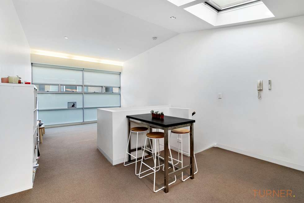 Third view of Homely townhouse listing, 8/31 Halifax Street, Adelaide SA 5000