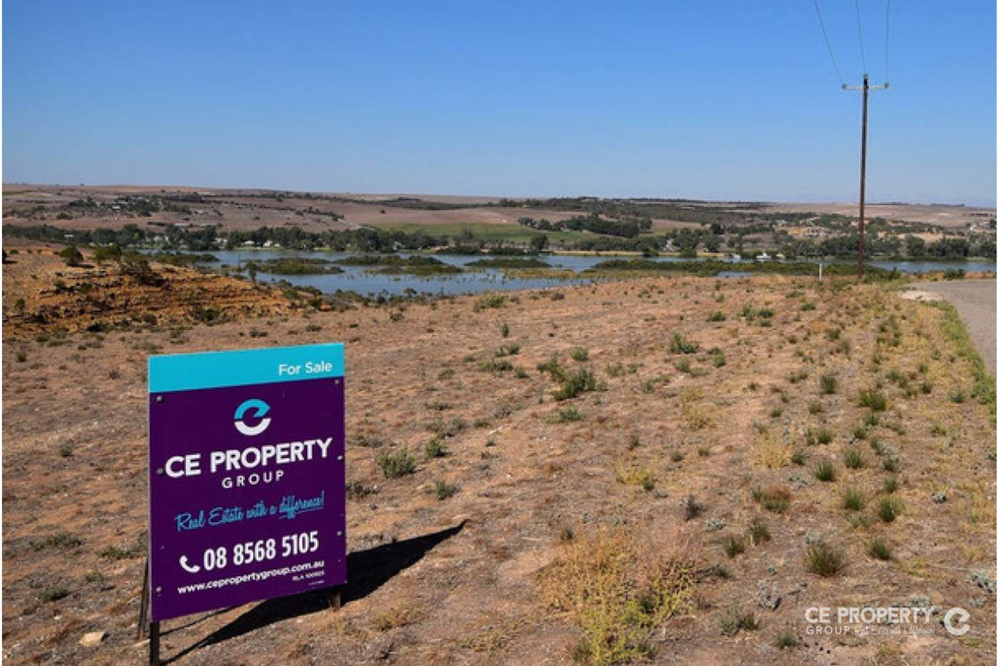 Main view of Homely residentialLand listing, LOT 27 Orkney Road, Mannum SA 5238